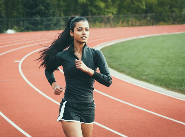 Dor de cabeça no treino: é normal?