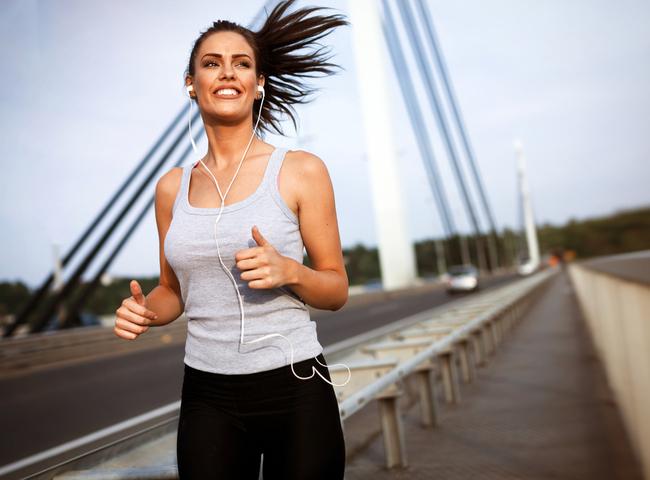 corra pela saúde do seu coração
