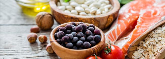 17 nutrientes essenciais para quem corre