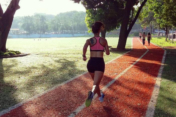 11 lugares para correr em SP