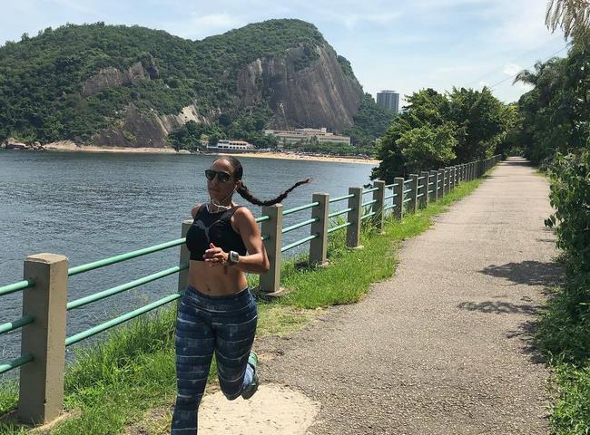 3 locais incríveis para correr antes da Rio City Half Marathon