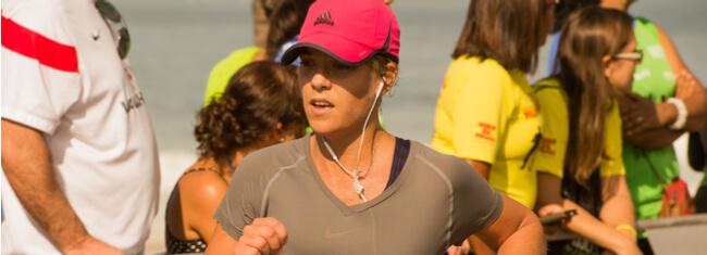 Rio City Half Marathon