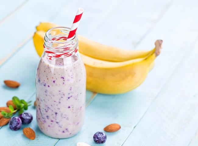 Saborosa, esta receita é rica em proteínas e antioxidantes