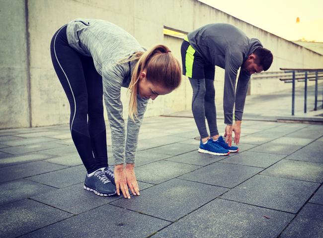 como a osteopatia pode ajudar você a correr sem lesões