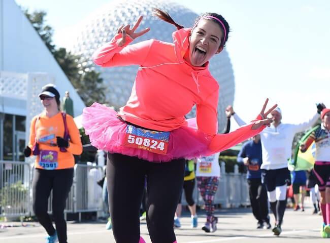 Maratonista de um dia para o outro