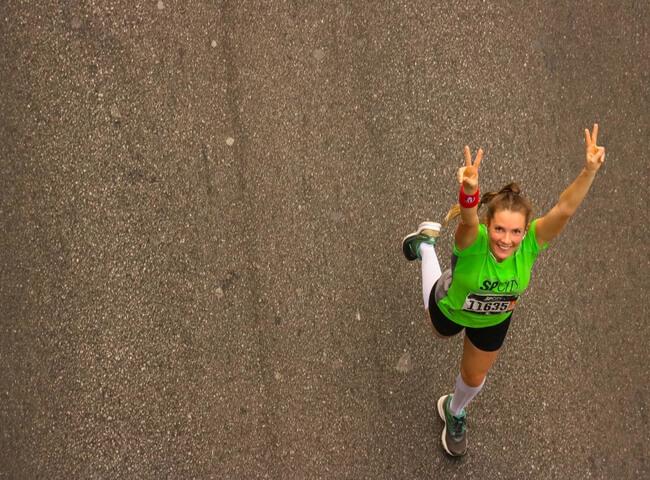 9 bons motivos para correr os 21 km da SP City Marathon
