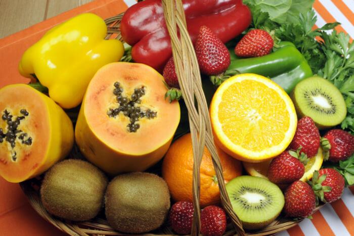 Alimentos que amenizam a celulite