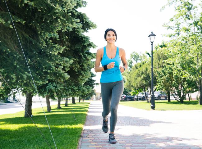 A hora certa de voltar a treinar após a gravidez