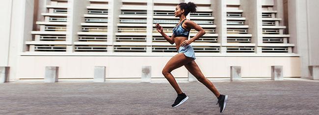ciclo menstrual influencia o rendimento na corrida