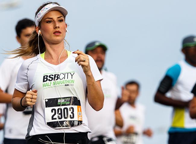 BSB City Half Marathon