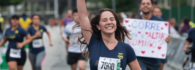 Meia Maratona Caixa Athenas
