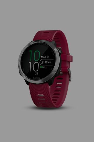 Garmin lança o primeiro relógio GPS da marca com música integrada