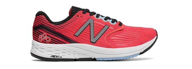 New Balance 890V6 é o mais novo tênis de corrida da marca