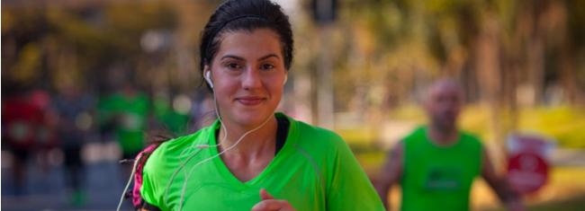 Por que você quase não se lembra das dores da maratona? A ciência explica!