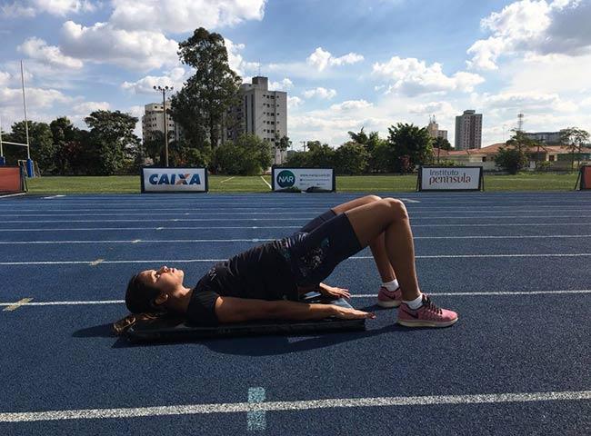 10 exercícios funcionais para melhorar o seu desempenho na corrida