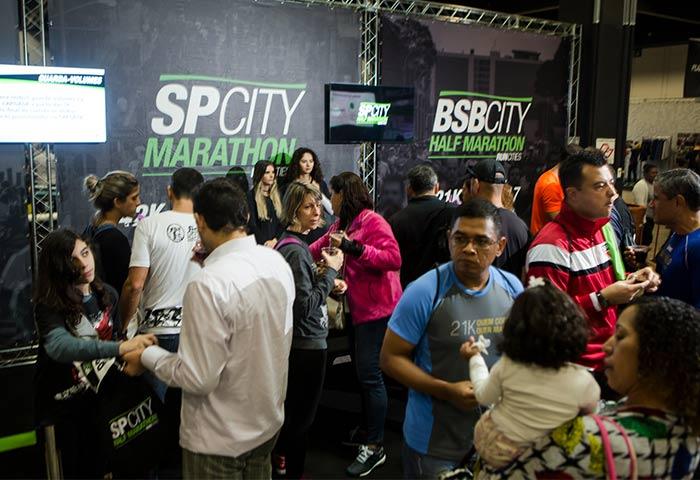 Expo SP City Marathon