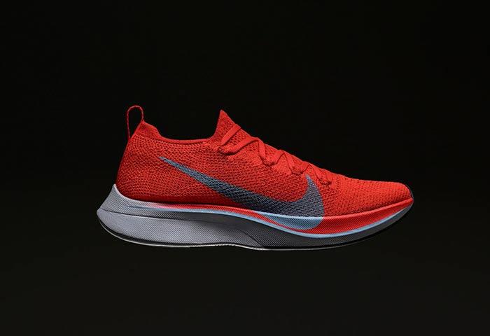 9fa1dc6e4 Nike atualiza versões dos tênis Zoom Fly e Vaporfly 4% - WRun