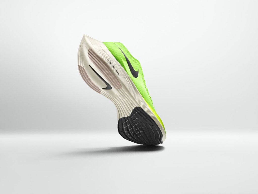 Nike Vaporfly ZoomX Next%