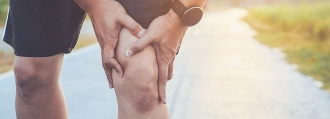 lesões mais comuns